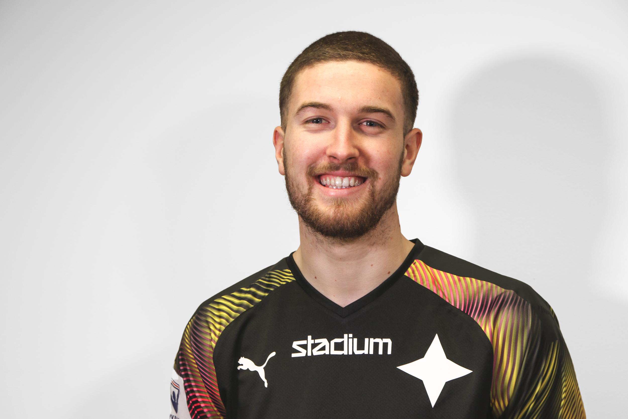 TIEDOTE: Bournemouth-maalivahti Calum Ward lainalle HIFK:hon