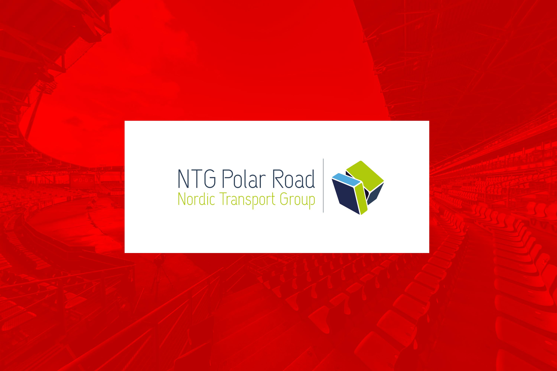 Aldayr Hernández blir NTG Polar Road Oy:s fadderspelare
