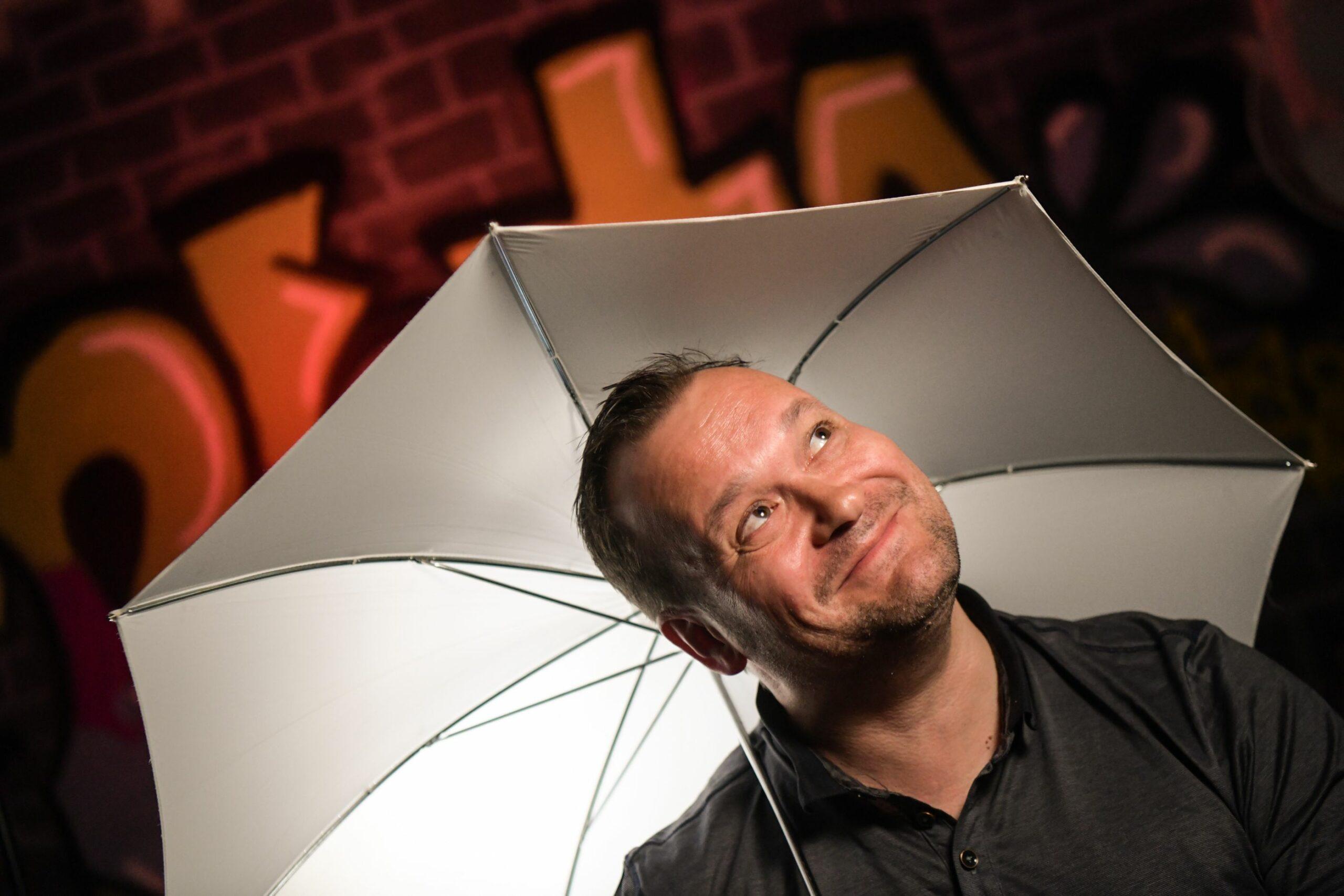 FREE.fi Artikkelisarja: Valokuvaaja Niklas Günsberg teki harrastuksestaan ammatin