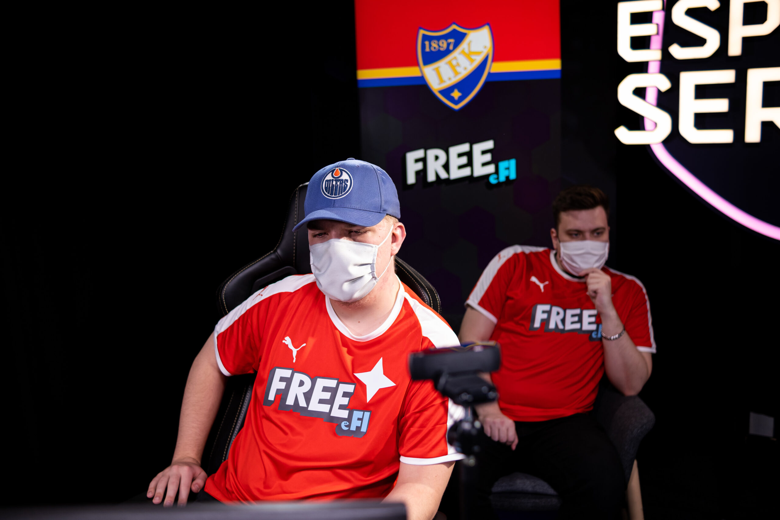 FREE.fi Inför omgången: HIFK spelar om en plats i eFotbollsligans slutspel ikväll