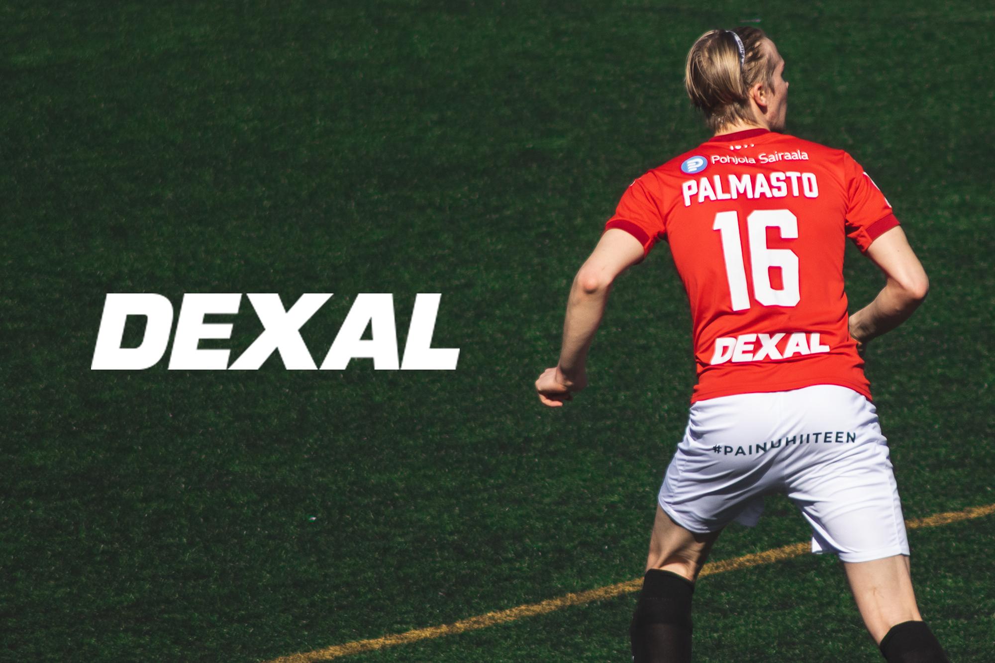 HIFK och Dexal inleder samarbete