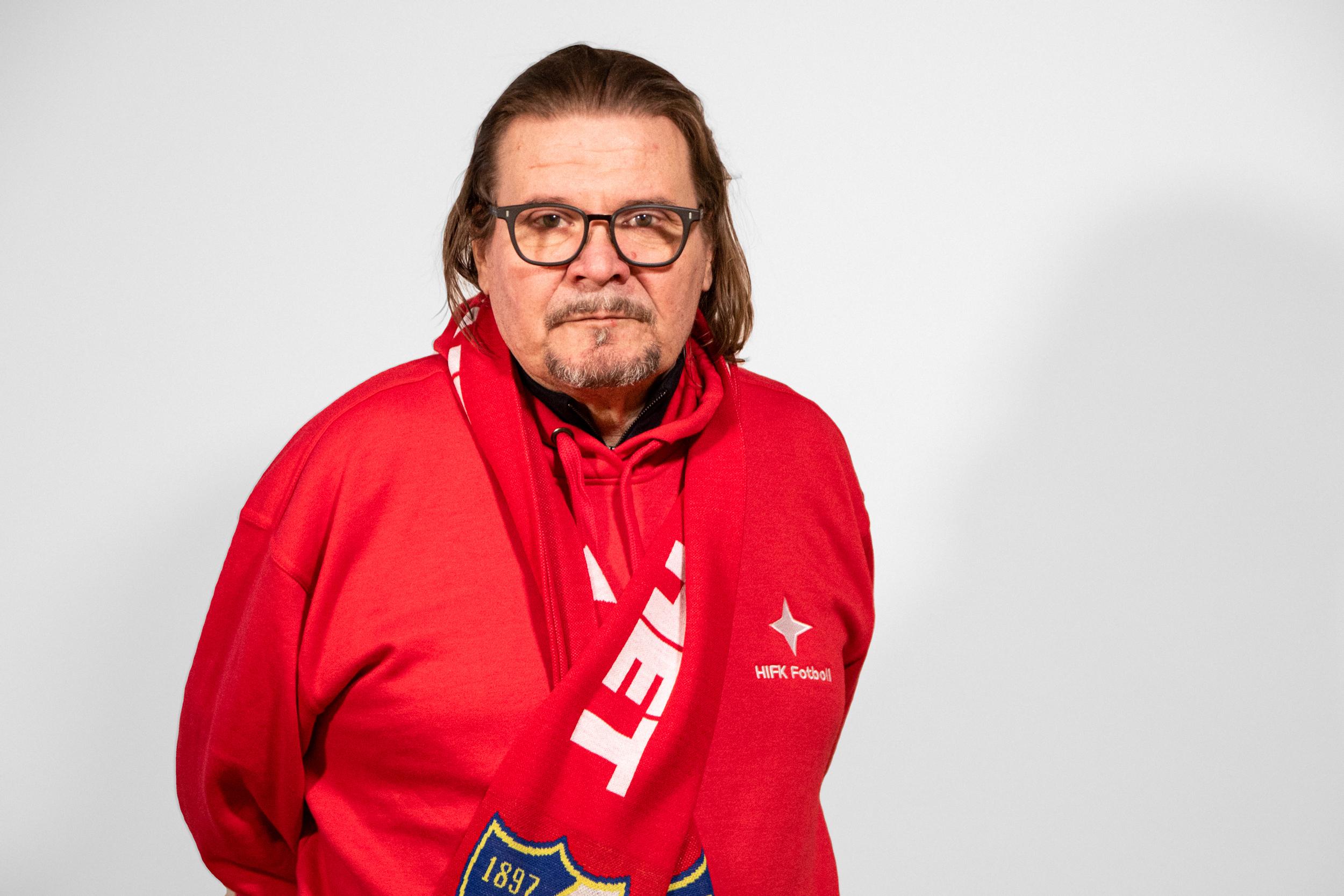 TIEDOTE: Markku Palmroosista HIFK:n uusi valmennuskoordinaattori