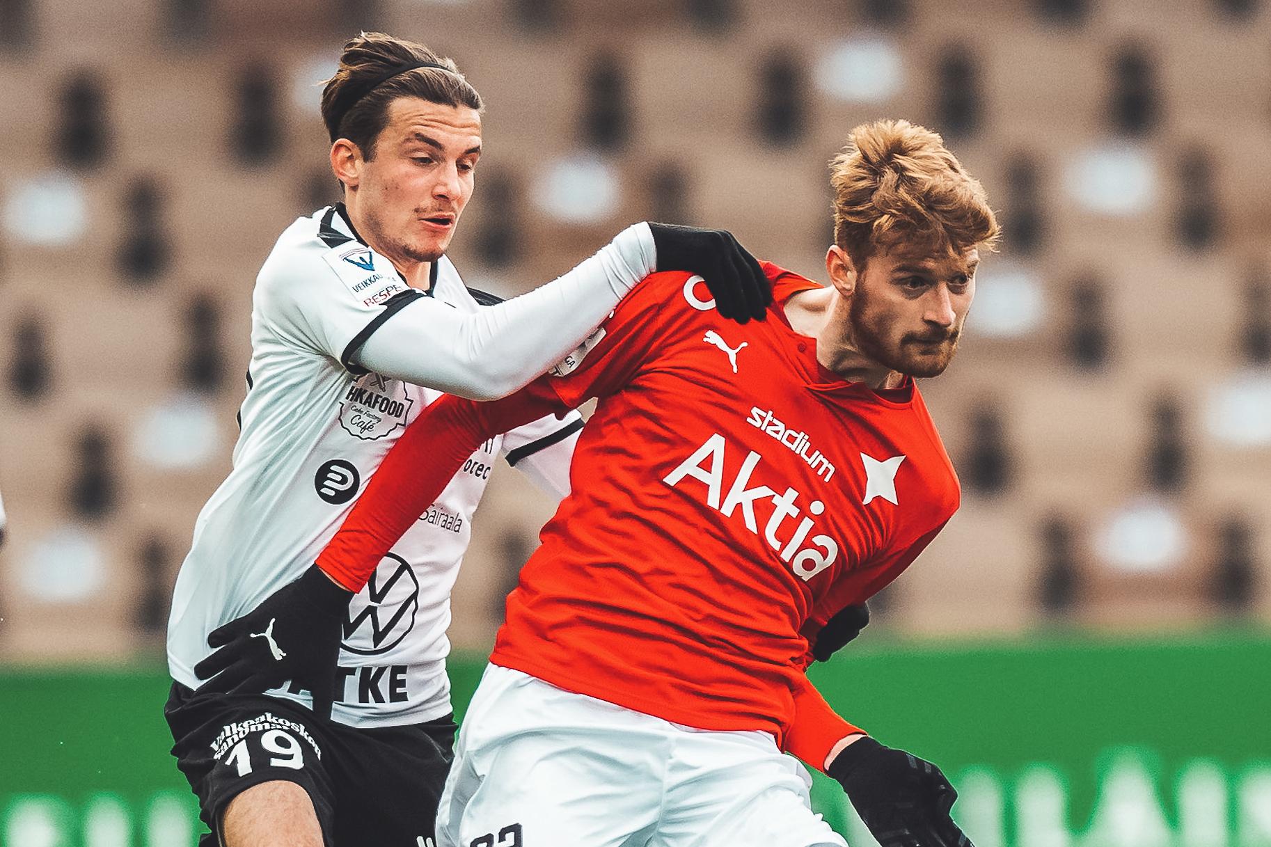HIFK:n kausi jatkuu perjantaina Seinäjoella – päävalmentaja Joaquín Gómez kohtaa vanhan seuransa heti debyytissään
