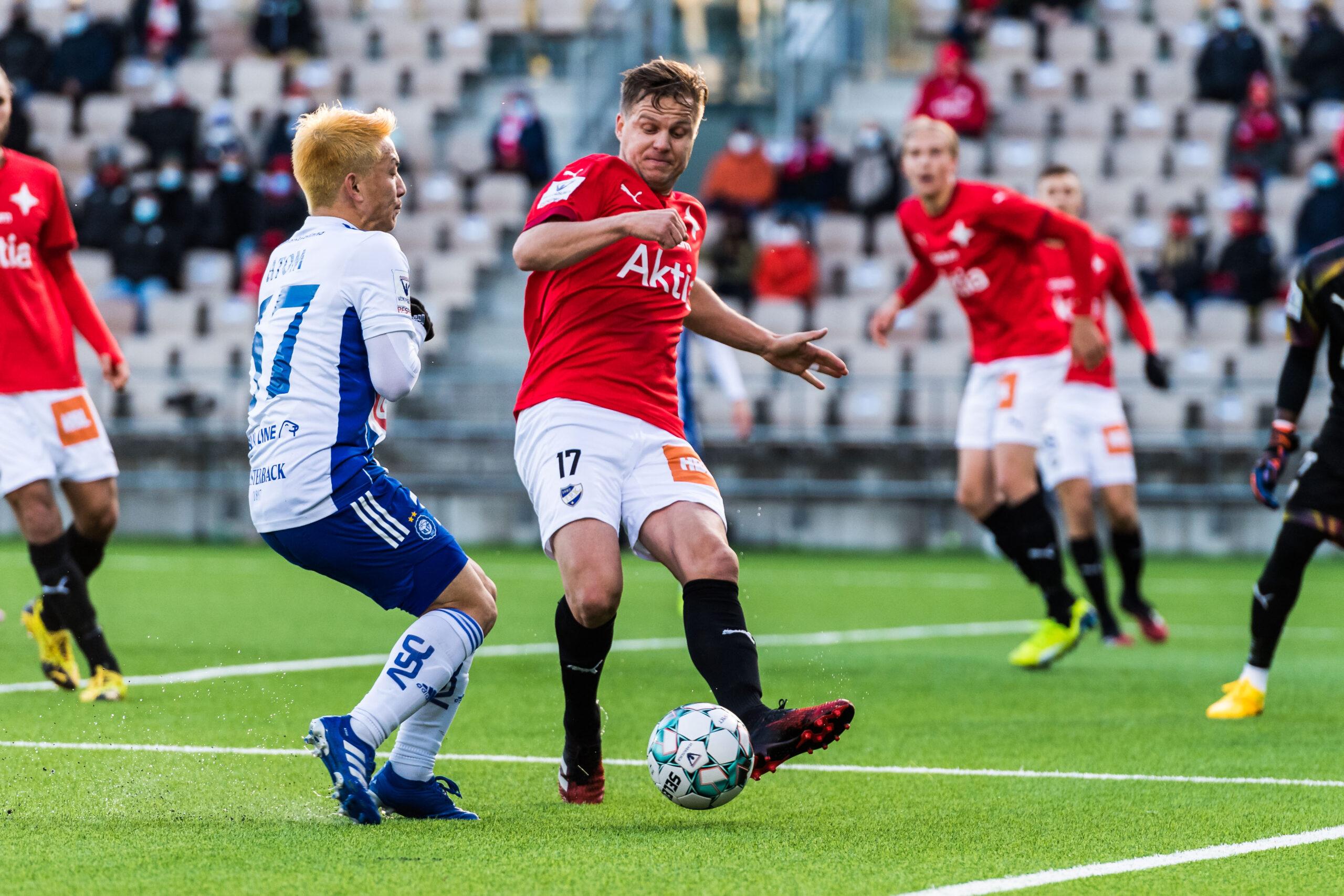 Stadin Derby on täällä taas – HIFK ja HJK kohtaavat Veikkausliigan kärkipään kamppailussa